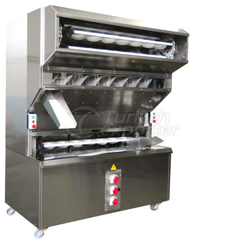 Intermediate Proofer Machine DF 220