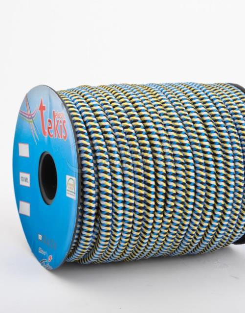 Cable redondo 6mm 100m