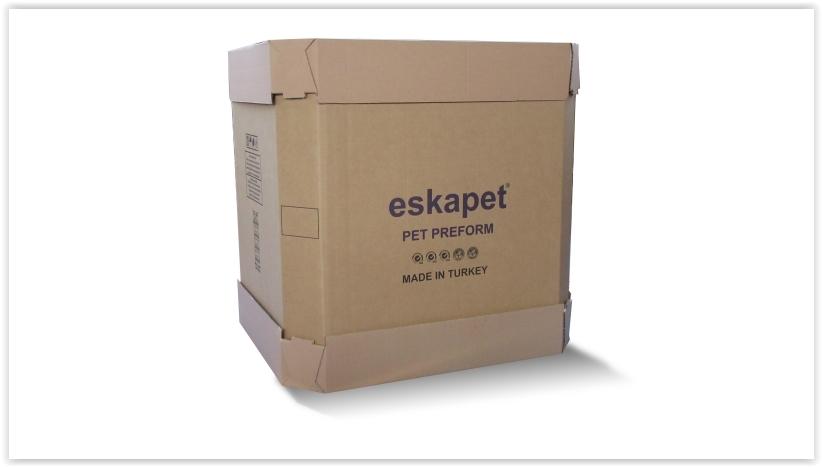 Heavy Duty Packaging