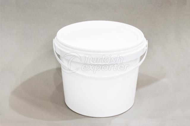 BKY 1050-3 plastic container