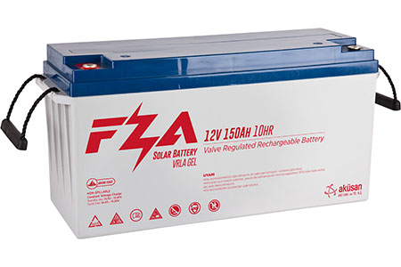 Custom Manufacturing Battery FZA 150-12