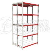 Mini Rack Units