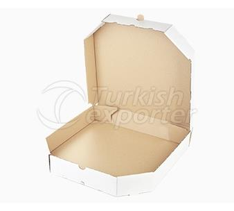 Pizza Box Economic
