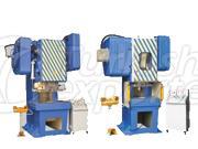 C Type Eccentric and Hydraulic Presses