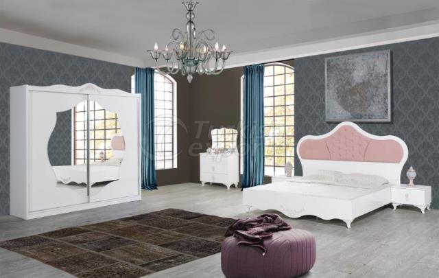 Yatak Odası London