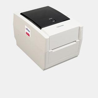 Barcode Printer Toshiba-B-EV4