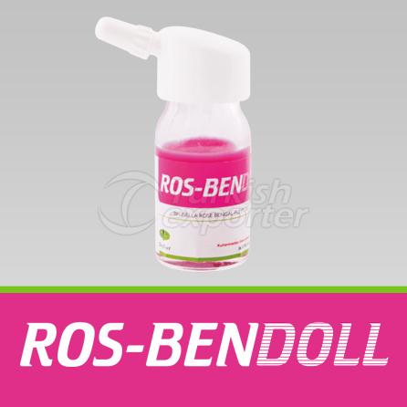 Test Antigen Rosbendoll