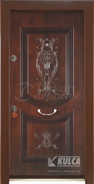E-8038 (PANEL DOOR)