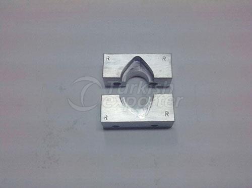 Engine Shutter Lock