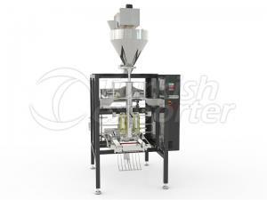 Pepper Packaging Machine