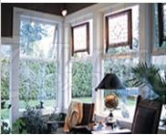 Ecoline 60 Pvc Window