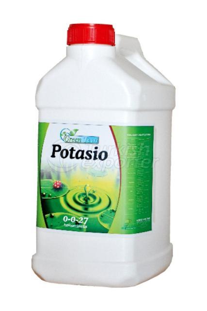 GreenTech Potasio