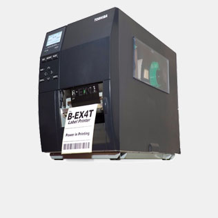 Barcode Printer Toshiba-B-EX4T2