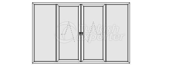Parallel Sliding Window Profiles