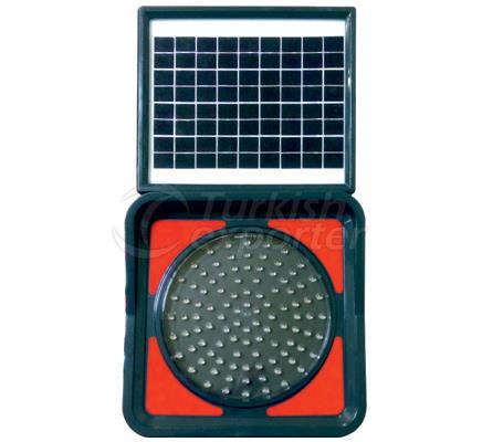 Solar Flasher Led Lamps-11852 FL K