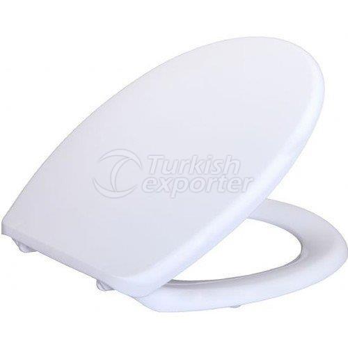 Akdeniz Toilet Seat