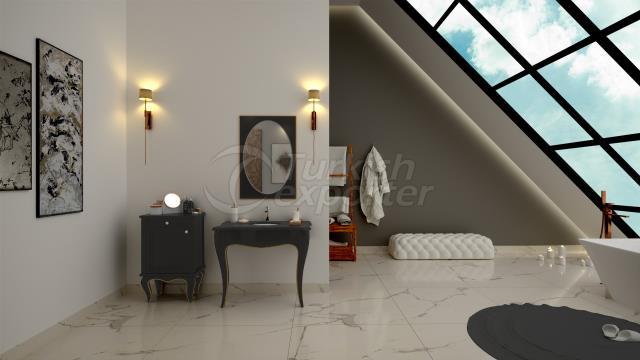 Gracia Bath Furniture