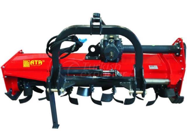 Hydraulic Shift Rotator