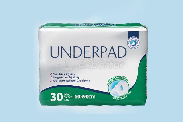 UNDERPAD