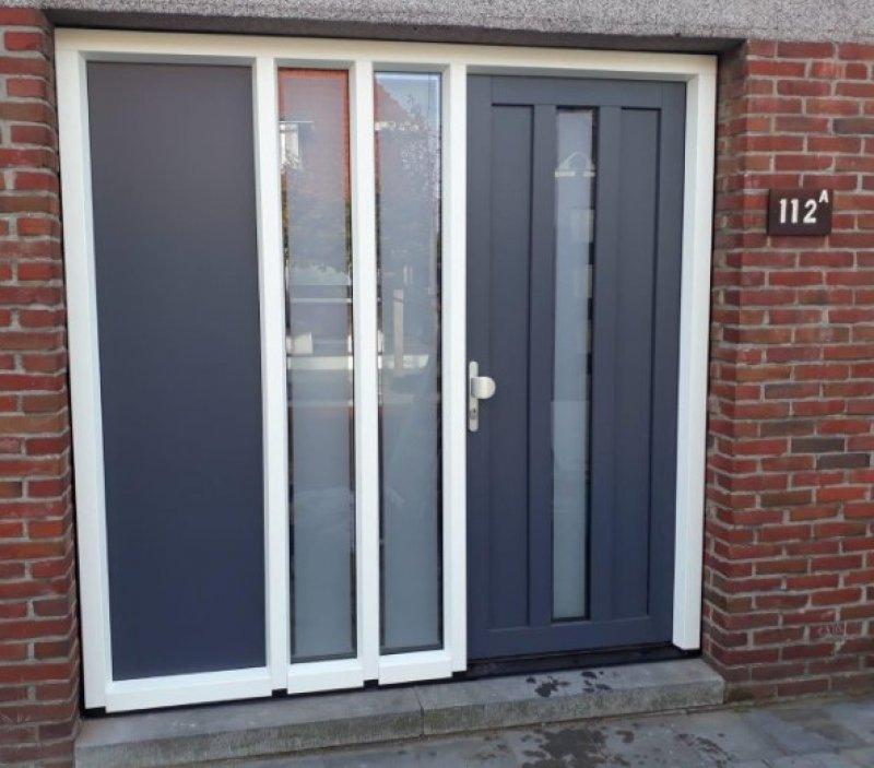 PVC Window _ Door systems
