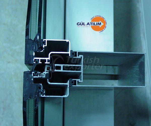 Aluminium Composite Siding  04