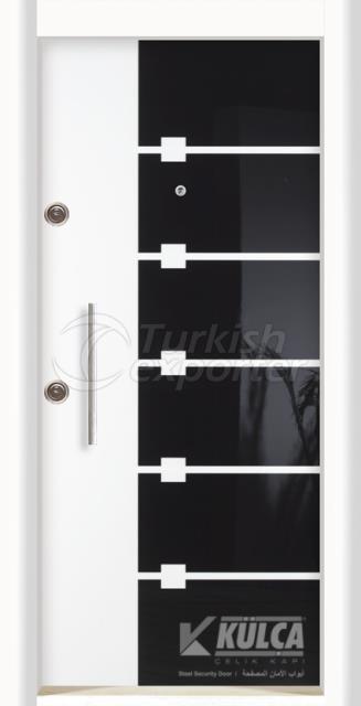 S-5003 ( HIGH STEEL DOOR