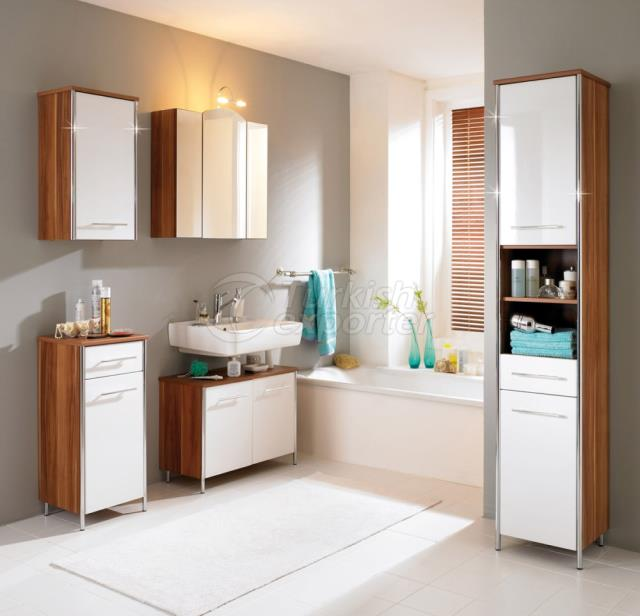 Bathroom Decorations LAKENS 5001