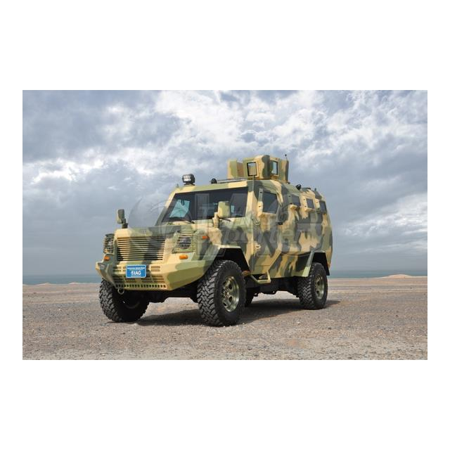 SENTRY ARMORED PERSONNEL CARRIER