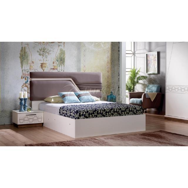 Yatak Odası Ada