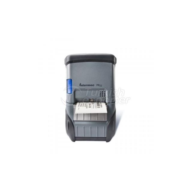 Intermec PB22 Mobile Printer