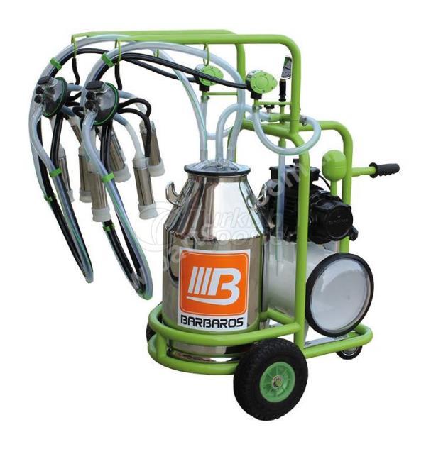 Milking Machines 86806400033307