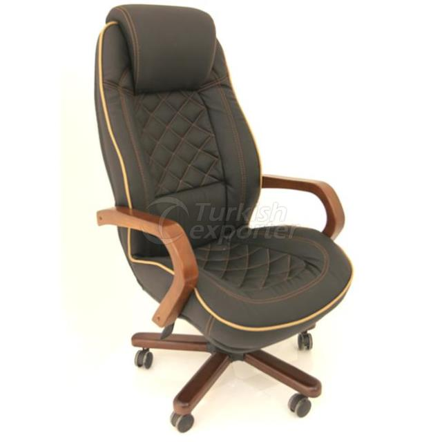 Office Chairs Ikon Corvetta 01