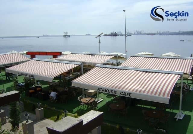 T Model Awning Systems