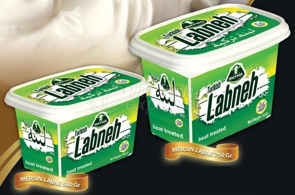 Mersin Labne Cheese 750 gr