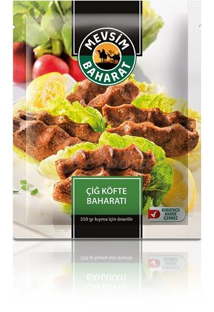 Cig Kofte Spices