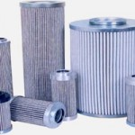 CYLINDRICAL CARTRIDGE FILTERS