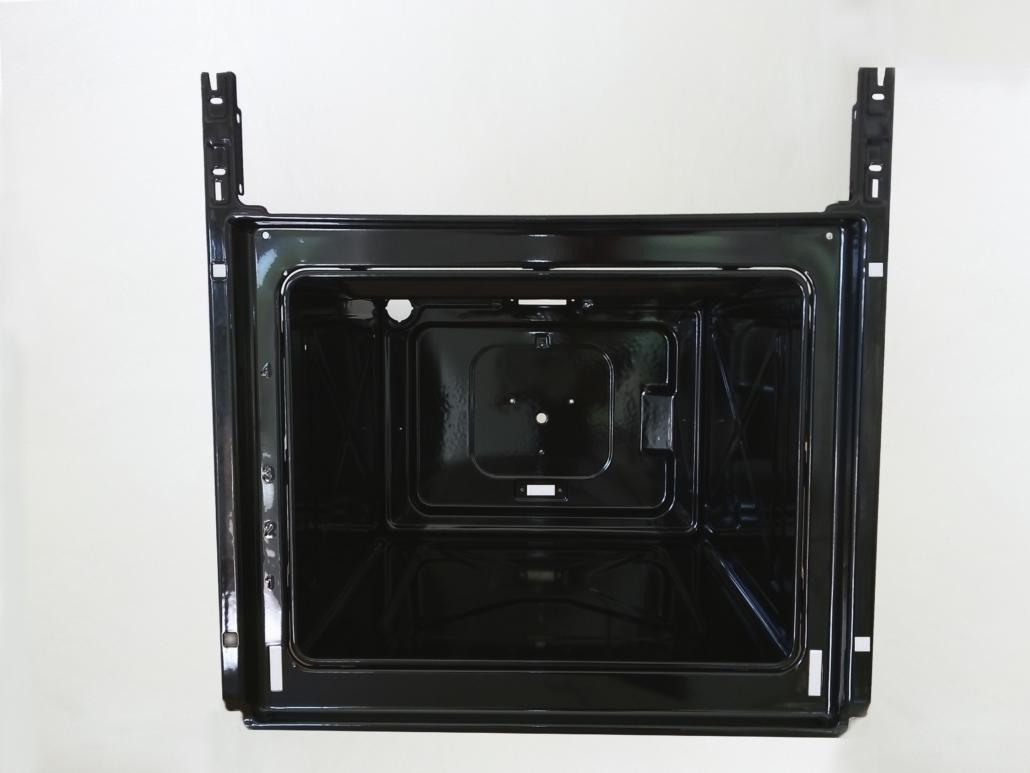 Oven Firebox