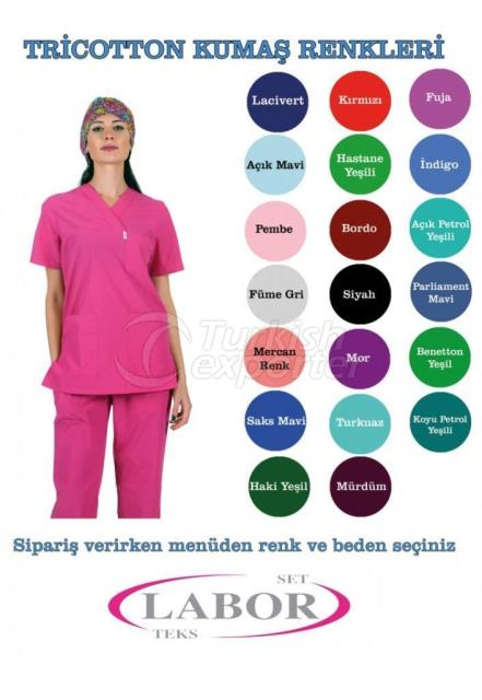 Operating Room Uniforms