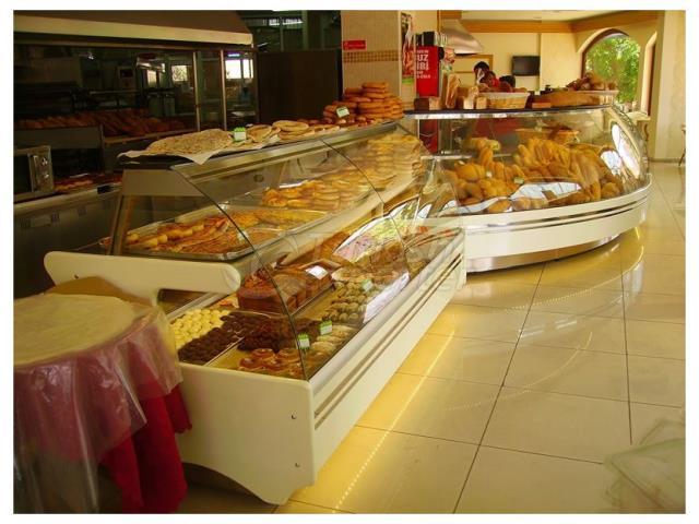 خزانات خبز