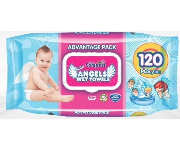 Angels Towels