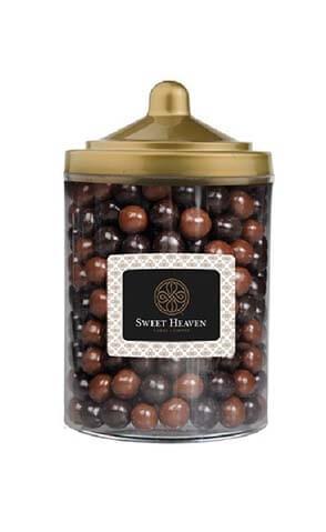 Chocolate Hazelnut Dragee