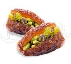 Date Paste With Peanut