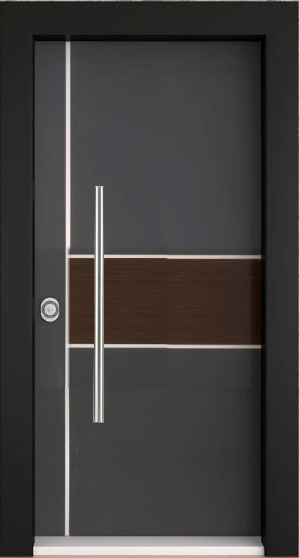 composite waterproof door