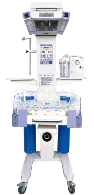 Radyant Isıtıcı RW-100 TOP