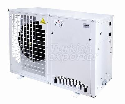 Karbox Condensing Units w/o Compres