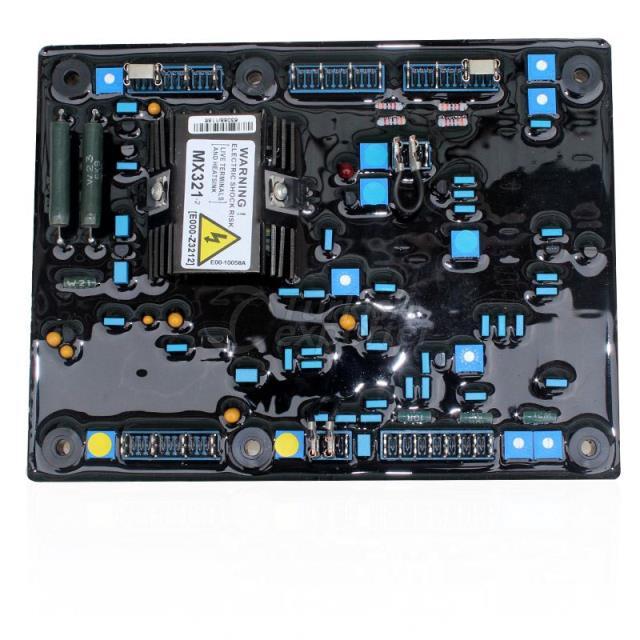 Stamford MX321 AVR Karti