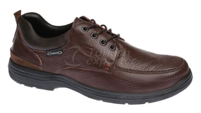 Shoes ARAL M 3080 FKA