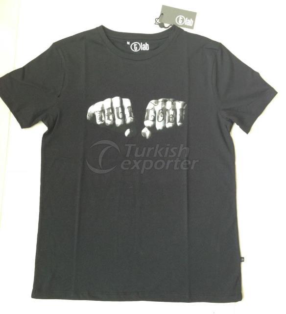 T-Shirt Y.13.1611.M.1.2A.704