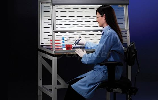 Microbiologic Safety Cabinets