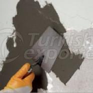 Repair Mortars and Restoration Plasters